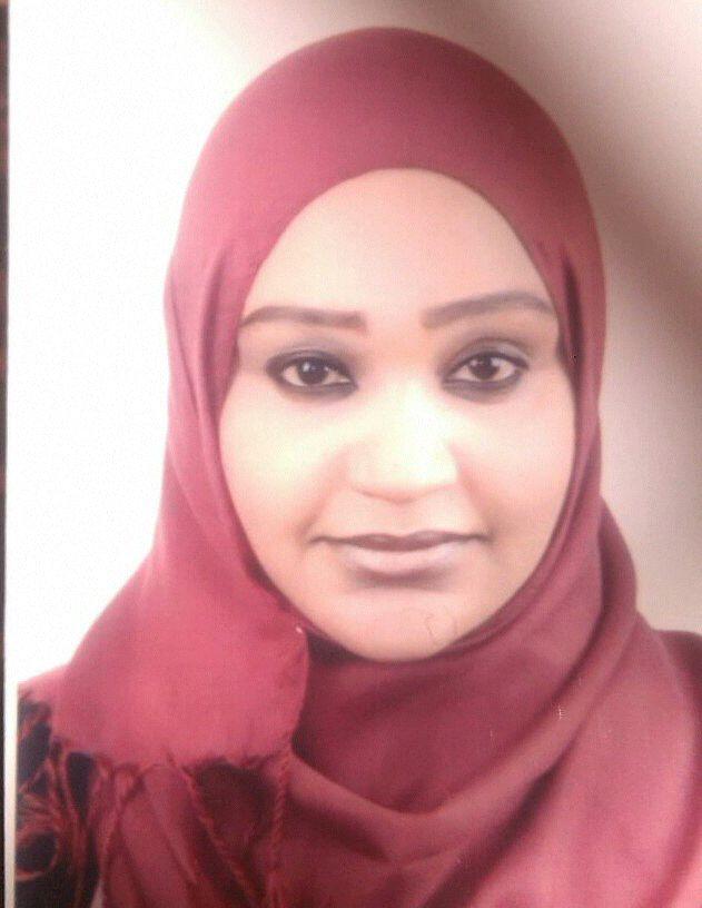 Somia Mohammed sundan website